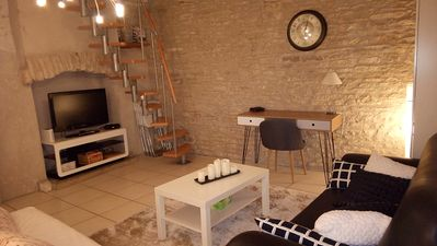 Photo for holiday rental house 10mn Dijon