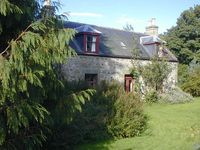 The Mains House