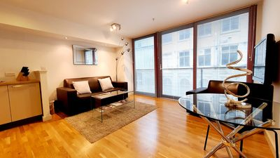 Photo for Heart Of Glasgow City Centre Apartment 2