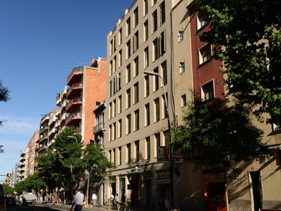 Photo for 1 bedroom accommodation in Barcelona