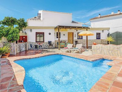 Photo for Walled Villa w/pool & BBQ, a short drive from amenities & the beach