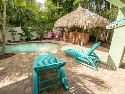 Photo for Short stroll to the beach and September Savings at Mango Breeze: 4 BR / 3.5 BA