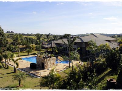 Photo for 4BR Chateau / Country House Vacation Rental in Atibaia, São Paulo
