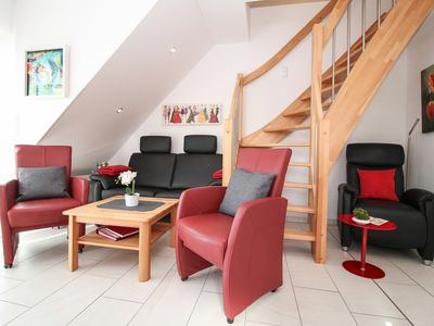 Photo for Apartment / app. for 2 guests with 50m² in Norden - Norddeich (124528)