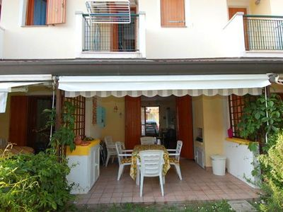 Photo for Holiday apartment Rosolina Mare for 4 - 6 persons with 2 bedrooms - Holiday apartment
