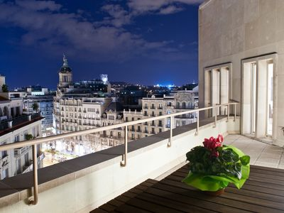 Photo for Luxurious Penthouse in Passeig de Gracia