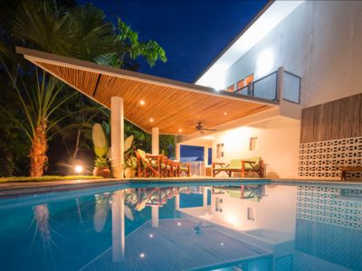 Photo for Clearwater Bay Villa - An Authentic Costa Rican experience