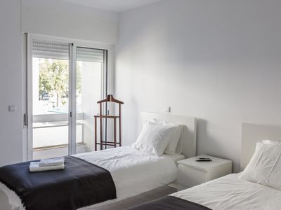 Photo for REMODELED APARTMENT IN THE CITY CENTER. (FARO)