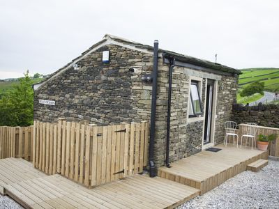 Photo for Belle Vue Barn Holiday Cottage sleeps 4 in the comfort of a comfortable cottage