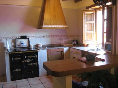 """Photo for """"CASA MESILDA"""" FANTASTIC RURAL HOUSE ON THE BASIS OF THE PEAKS EUROPE"""