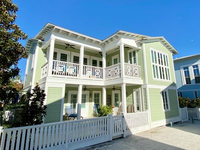 Photo for Gulf View, South of 30A, 3 King Master Suites-Up to 25% Spring Savings