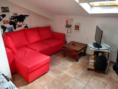 Photo for Holiday apartment L'Aquila for 3 - 4 persons with 1 bedroom - Holiday apartment