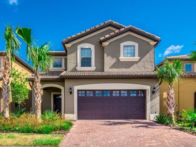 Photo for Picture You and Your Family Staying in this Luxury Villa at Windsor at Westside, Villa Orlando 1745