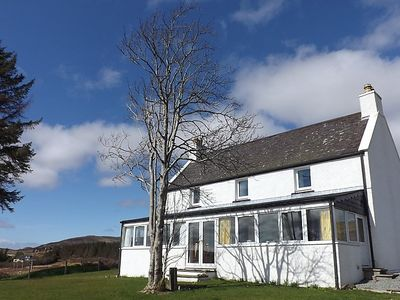 Photo for Vacation home Balmacara  in Mid Skye, Scotland - 7 persons, 4 bedrooms