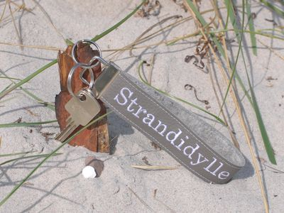 """Photo for """"Strandidylle"""" 4 stars, with a lot of comfort and extras"""