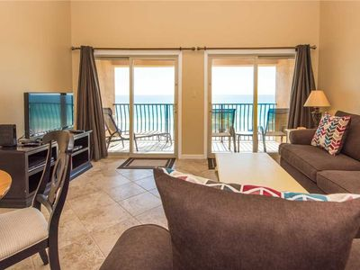 Photo for 37- Wonderful memories are made in this GORGEOUS condo that sleeps 6. Coral Reef Club