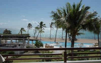 Photo for Cap Cana Stunning 2 Bedroom Ocean View with Jacuzzi!