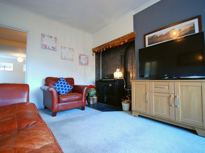 Photo for Croft Cottage - Two Bedroom Cottage, Sleeps 4