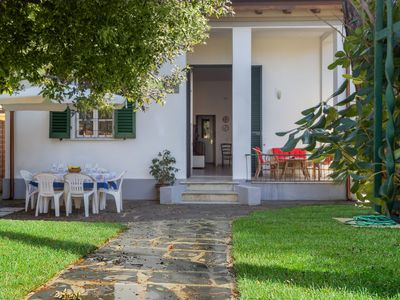 Photo for Vacation home Anita in Marina di Pietrasanta - 6 persons, 3 bedrooms