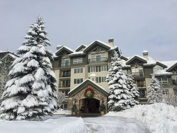 Royal Elk Villas, Beaver Creek, CO, USA