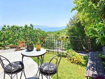 Photo for Apartment Evići in Opatija/Pobri - 2 persons, 1 bedrooms
