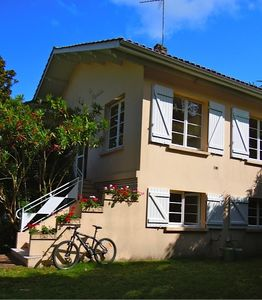Photo for 3BR House Vacation Rental in Le Canon
