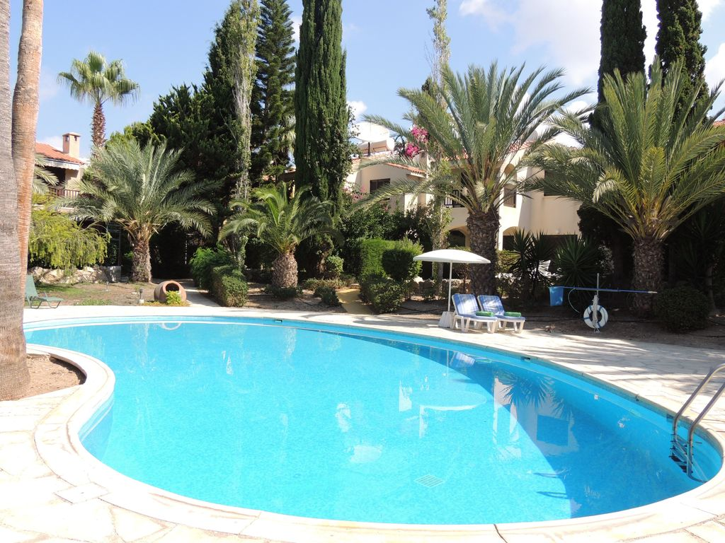 Neapolis house rental - Pool area