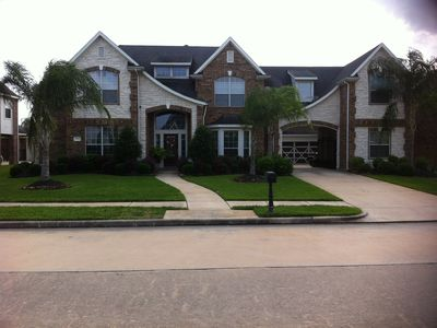 Photo for 4BR House Vacation Rental in League City, Texas