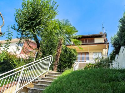 Photo for Vacation home Silvia  in Brezzo di Bedero, Lake Maggiore - 6 persons, 3 bedrooms
