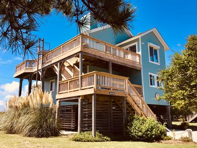 Photo for Home away from home comfort with the classic charm of the Outer Banks