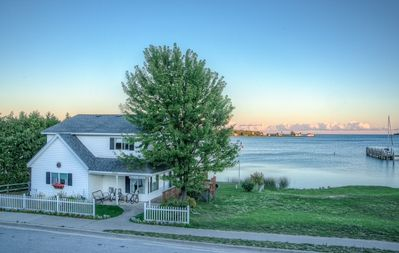 Photo for Cull's Cove Premier Harbor Waterfront Location