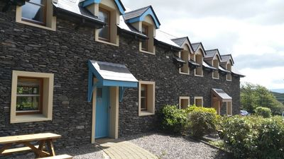 Photo for Dingle Courtyard Cottages (4 Bed - Sleeps 8)