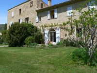 A lovely paradise to relax and enjoy the Haute Provence