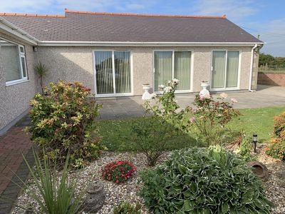 Photo for 2BR Studio Vacation Rental in Bryngwran, Wales