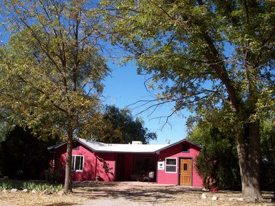 Photo for SPACIOUS PET FRIENDLY PATAGONIA HOUSE - WALK THE TOWN AND COUNTRYSIDE
