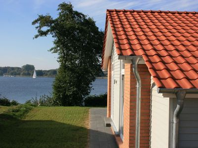 Photo for Holiday house in direct water situation | Sauna | Whirlpool | Fireplace | Free Wi-Fi