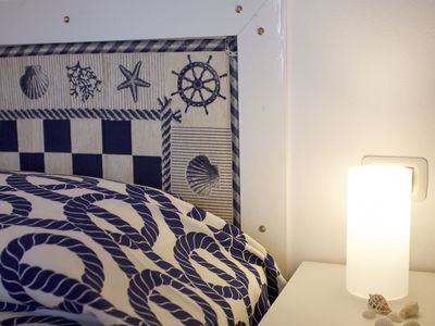 Photo for Two-room Le Conchiglie 2 Beds with outdoor area in Portoferraio