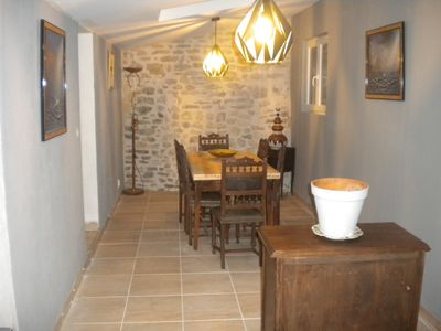 Photo for seasonal house rental in Vendée