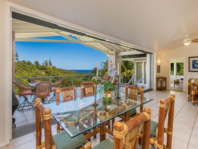 Photo for North shore home with Ocean Views!