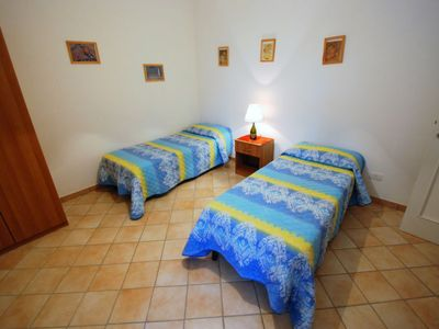 Photo for Apartment A4 in Massa Lubrense - 7 persons, 3 bedrooms
