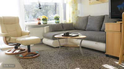 Photo for Cozy home in deep Schwarzwald with free WiFi,big swimming pool,Spa center