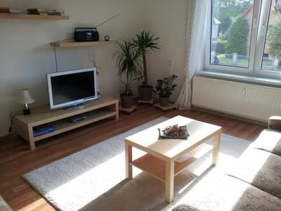 Photo for Holiday apartment Bad Doberan for 2 - 4 persons with 2 bedrooms - Holiday apartment