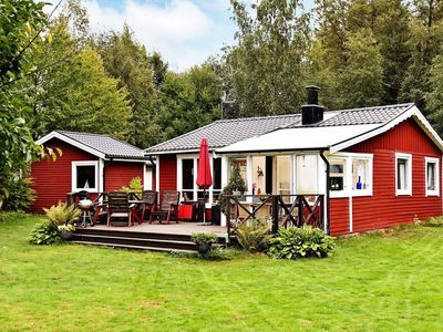 Photo for 7 person holiday home in Källby
