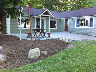 Photo for 2BR House Vacation Rental in Oswego, New York