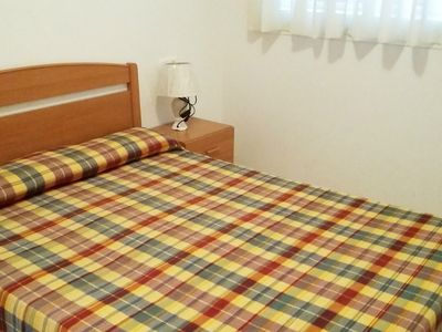 Photo for Oropesa del Mar Suites 3000, un dormitorio (4pers) #1 - One Bedroom Apartment, Sleeps 4