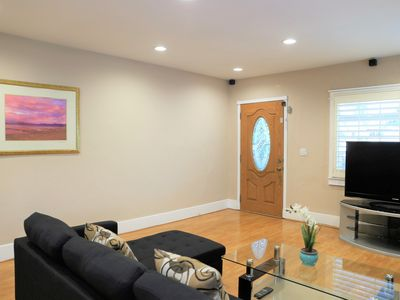Photo for Newly Renovated Craftsman 3+2 House+Washer & Dryer in the Heart of Hollywood