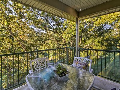 Photo for NEW! Branson Resort Penthouse on Golf Course!