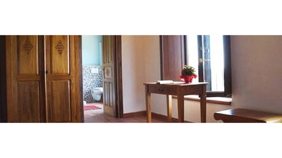 Photo for B & B The valley of the OM Double room n1