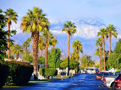Photo for Indian Wells RV Park - INW