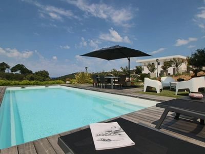 Photo for Villa T4 with swimming pool